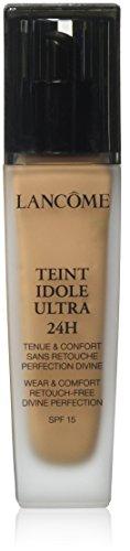 Lancome Teint Idole Ultra 24h Wear and Comfort SPF 15 05 Beige Noisette for Women, 1 Ounce (Lancome Teint Idole)