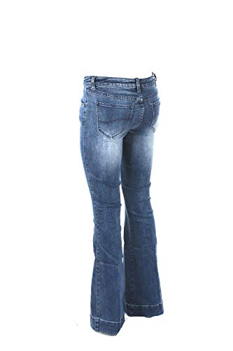 Jeans 25 19 Autunno 2018 Inverno Wi57 Donna YES Denim ZEE P335 vt074x5n