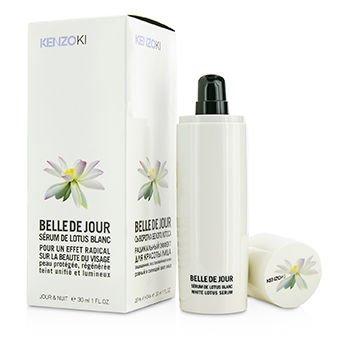 Kenzo Kenzoki Belle de Jour White Lotus Serum 30ml/1oz