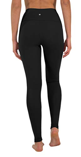 8bc5d7f2e4d53f Yogalicious High Waist Ultra Soft Lightweight Leggings - High Rise Yoga  Pants