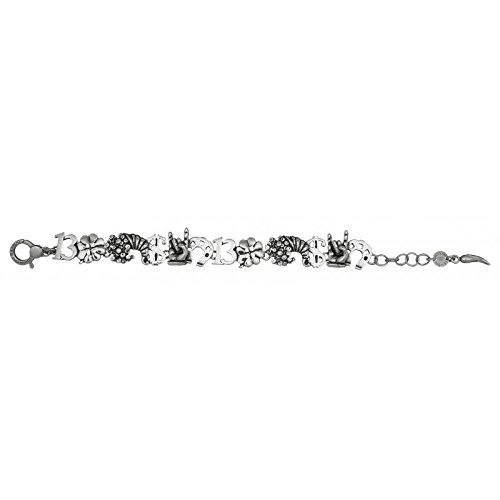 Bracelet-Porte Bonheur Raspini