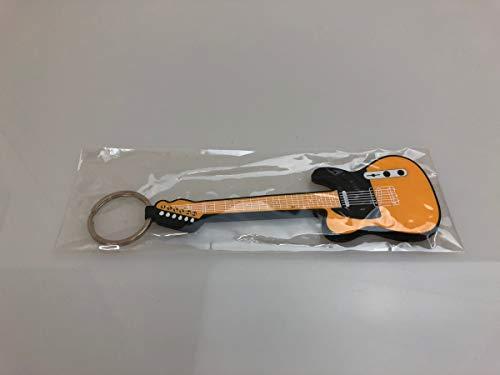 ◆ 福山雅治 FC ギター キーホルダー ラバー ピック無し BROS.