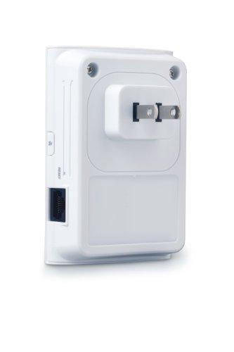 D-Link PowerLine Adapter AV500 Gigabit Mini Starter Kit (DHP-501AV) by D-Link (Image #3)