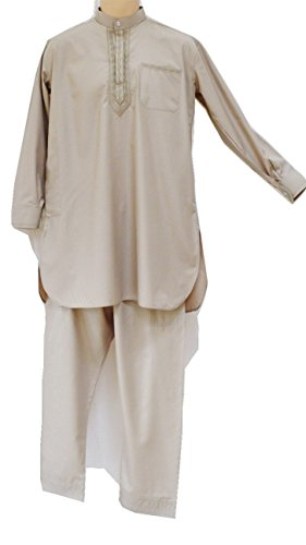 jubba indian dress - 1