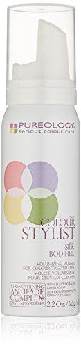 Pureology Color Stylist Silk Bodifier Volumizing Mousse, 2.20 fl. oz.