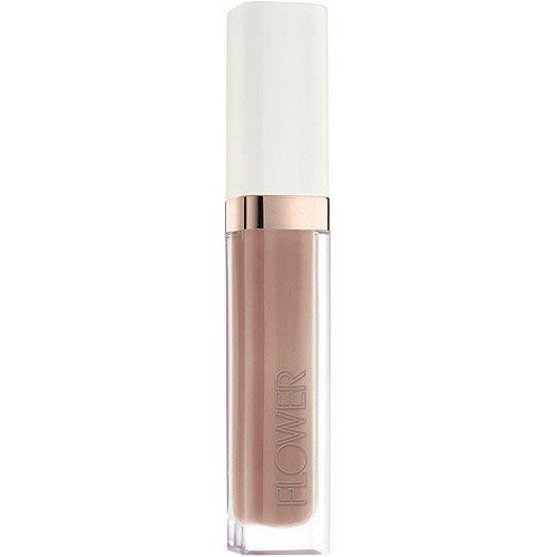 Flower Shine On Lip Gloss, LG11 Nude Nectar