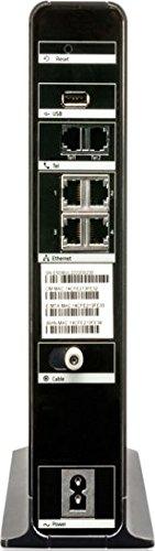 Arris Touchstone TG2472G Cable Voice Gateway Modem 24x8 DOCSIS 3 0 Gateway  with 802 11ac Wi-Fi & MoCA 2 0