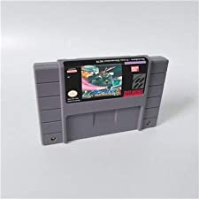 Game card - Game Cartridge 16 Bit SNES , Game Gundam Cross Dimension 0079 - RPG Game Card US Version English Language
