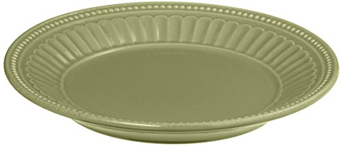 Lenox French Perle Everything Plate, Thyme