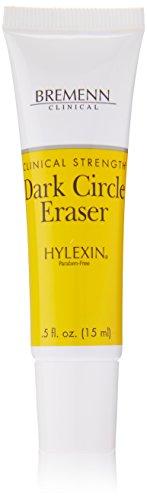 Bremenn Clinical Hylexin Clinical Strength Dark Circle Eraser, 0.5 Fluid Ounce/ 15ml