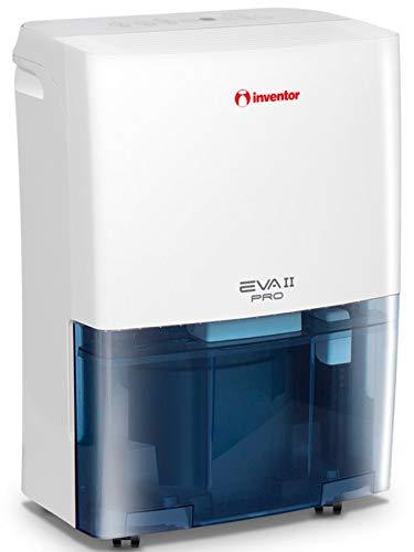 Inventor EVA II PRO 20 litros/día, Deshumidificador, Secador De ...