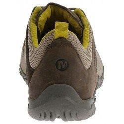 Merrell - Zapatillas de montaña hombre MERRELL BRINDLE J23531 - W11537 - 41.5 w2PLaLWQO