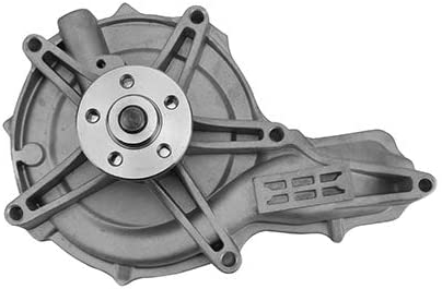 Mover Parts Water Pump 85109694 85124623 for VOLVO D13 D16 /& MACK MP8