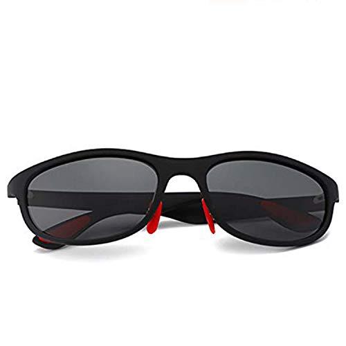 Night Vision Glasses for Driving - FEIDU HD night driving glasses anti glare polarized mens women glasses (L6, 2.04)
