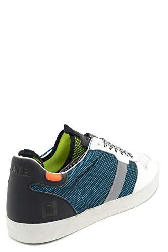 e Pelle Multicolor Sneakers t a D Mcbi36966 Uomo 8xEvWwY