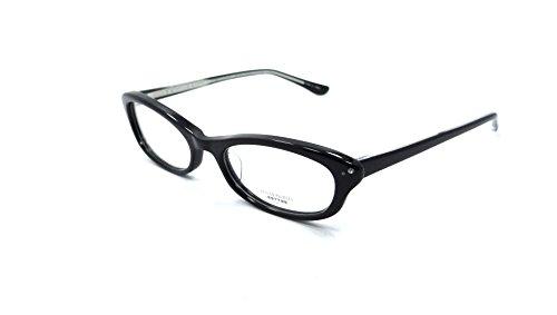 Oliver Peoples Rx Eyeglasses Frames Laraine BK Twenty Years 49x18 Black - Peoples Oliver Cateye Glasses