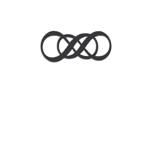 sweettats double infinity wrist temporary tattoo pack 6