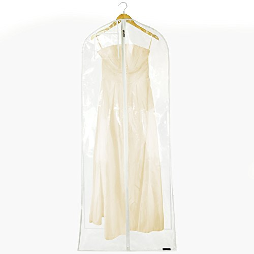 Garment Bags For Ball Gowns - 1