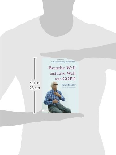 A Guide for People with Chronic Obstructive Pulmonary Disease