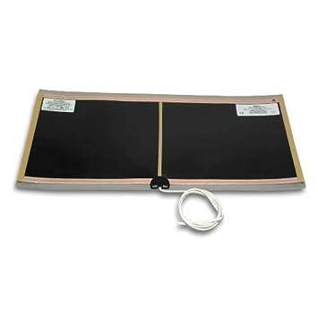 BOHLE VISABEL Heated Mirror Demister Pad 274 x 274 mm. BOHLE VISABEL Heated Mirror Demister Pad 274 x 274 mm  Amazon co