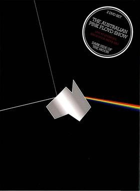 (The Australian Pink Floyd Show Live At Liverpool Kings Dock Waterfront Arena 2004 (2 DVD Set) Dark Side of the Moon)