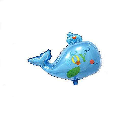 1 piece Kids Birthday foil balloons party decorations candy cake crown Mini inflatable balloon Kids toy baby shower -