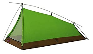 Mont-Bell (mont-bell) tent Moonlight tent type 1 green GN [1-2 person for  sc 1 st  Amazon.com & Amazon.com : Mont-Bell (mont-bell) tent Moonlight tent type 1 ...