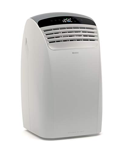 Olimpia Splendid 01961 Dolceclima Compact 10 P Portable Air Conditioner Unit with...