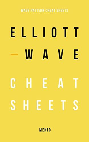 Elliott Wave - Wave Pattern Cheat Sheets