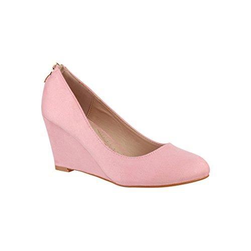 Mujer Plataforma Elara Rome Elara Rome Pink Pink Pink Plataforma Mujer Mujer Elara Elara Plataforma Rome Plataforma EgqCfU