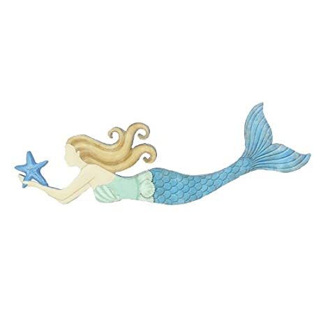 314jjv7pgEL._SS450_ Mermaid Wall Art and Mermaid Wall Decor