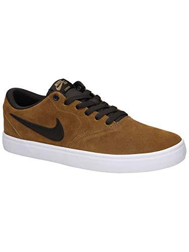 De Solar Check Nike velvet golden Sb Adulto Deporte Beige white Unisex Brown Zapatillas 203 Multicolor SFwFIEq