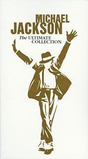 マイケル・ジャクソン / アルティメット・コレクション(限定盤)