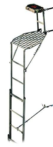 Leverage Speed Ladder, Gray