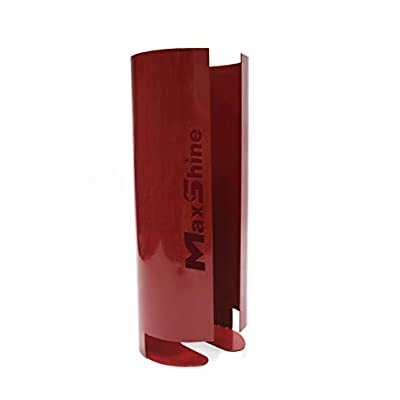 Maxshine Iron Foam Pad Holder/Rack Series-Specially Designed for Placing Foam Pads (Dia: 5