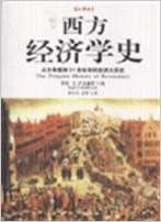 Laden Sie Bücher im Djvu-Format herunter Western economic history 7807001232 auf Deutsch PDF RTF