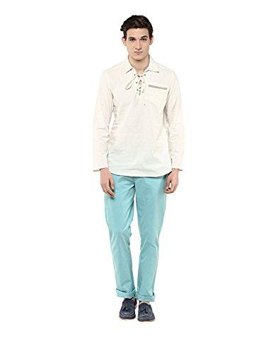 Yepme - Fletcher Pantalons colorés - Bleu
