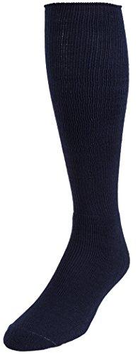 Twin City Adult/Youth Multi-Sport Tube Socks Navy M