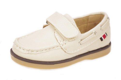 Demax - Mocasines para niños beige Size: 29: Amazon.es: Zapatos y complementos