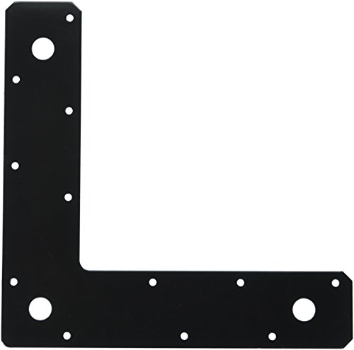 Plate Corner Flat 9 Inch