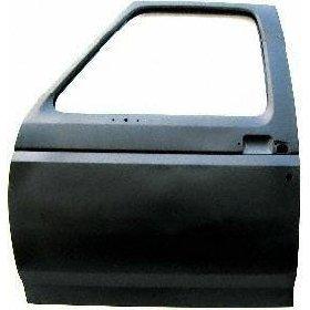 Amazon Com Tky Fd80033al Ford Primed Black Replacement Driver Door