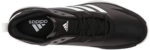 Black carbon crystal Trainer 1796 4 Originals Homme Adidas Speed White UX7wYq