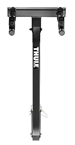 Thule 957 Parkway 4-Bike Hitch Mount Rack (1.25-Inch Receiver)