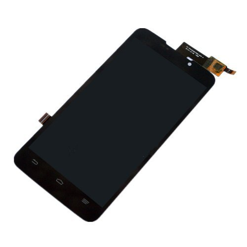 ZTE Boost MAX N9520 full screen lcd screen display + touch screen digitizer glass repair replacement part (Lcd Screen For Boost Max)