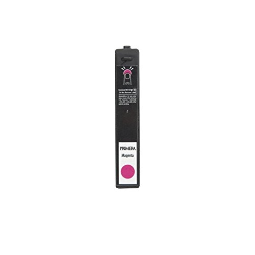 Primera 53438 Magenta Pigment Ink Cartridge for use for sale  Delivered anywhere in USA