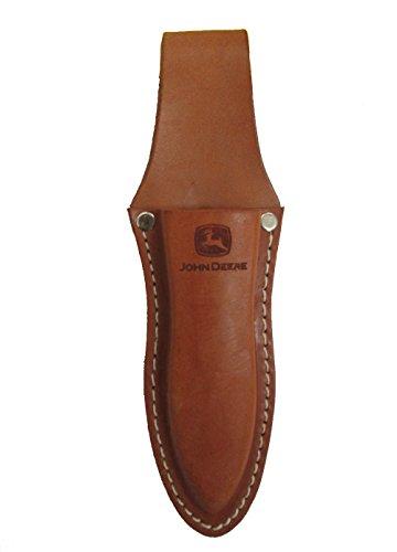 John Deere Leather Plier Holster - TY25989