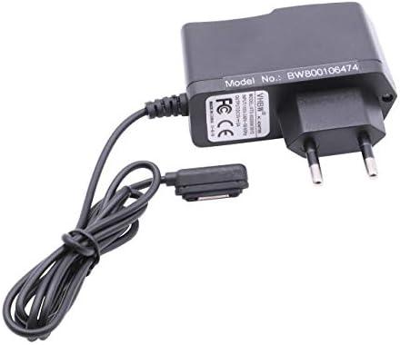 vhbw Fuente de alimentación Cargador 220 V para Coche de teléfono ...