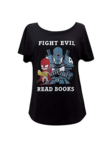 Out of Print Fight Evil, Read Books 2018 Dolman (Best Parragon Books Book Age 4s)