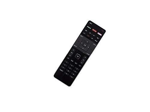 (Remote Control For VIZIO M80-C3 P502ui-B1 P502ui-B1E P552UI-B2 P602UI-B3 P652UI-B2 P702UI-B3 P502UI-B1 LCD Plasma HDTV TV)