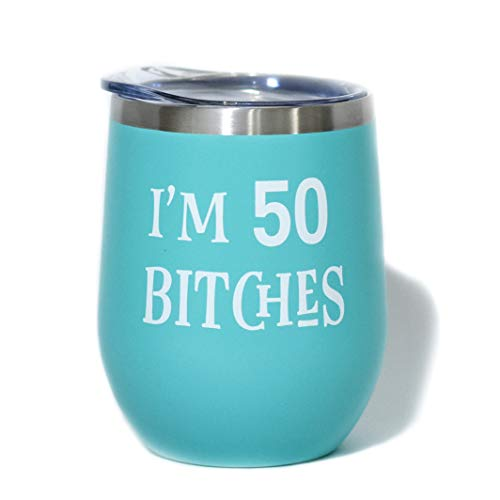 Buy birthday gift for 50 year old woman
